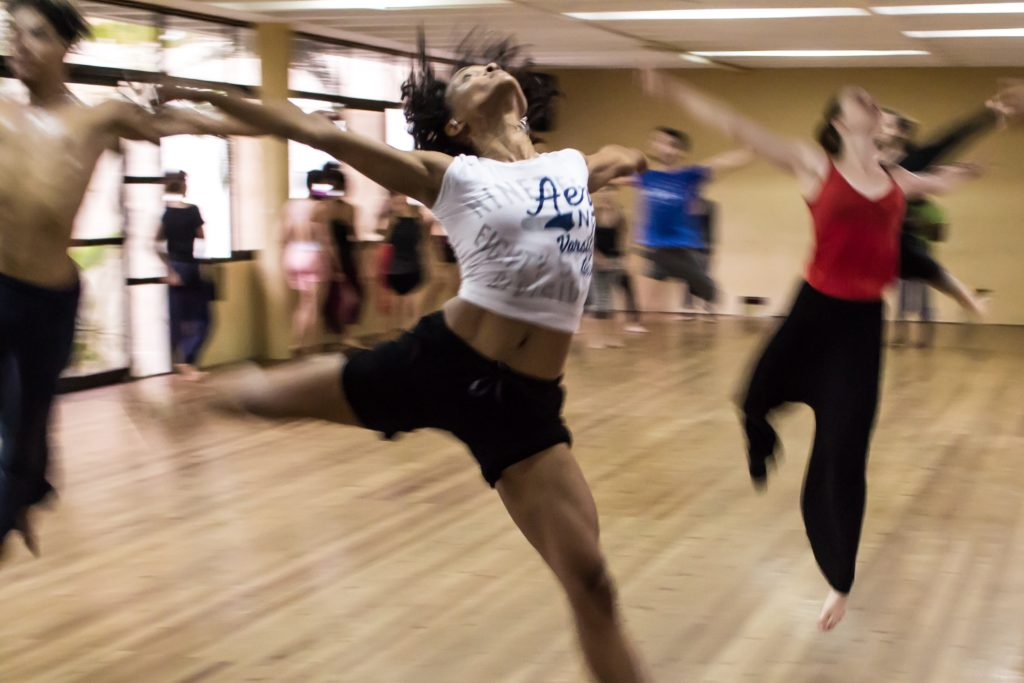 Danse MJazzC